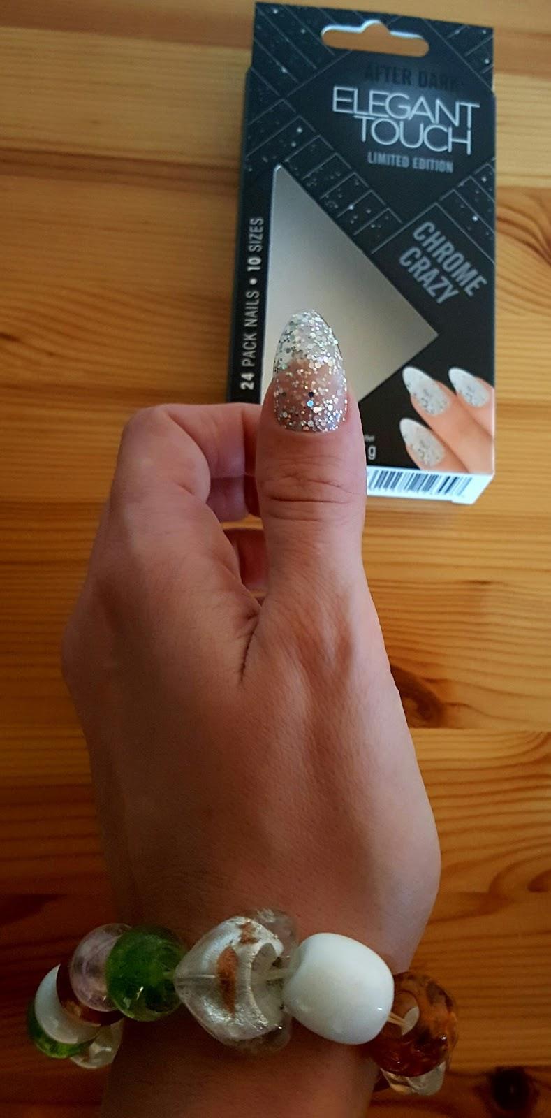 Linda\'s Lifestyle: Elegant Touch