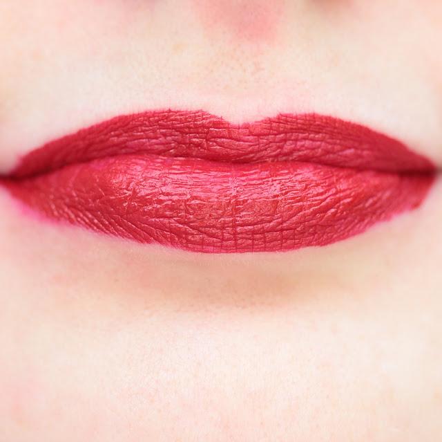 Maybelline Super Stay Matte Ink Liquid Lipstick 20 Pioneer