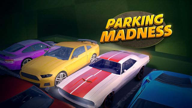 Parking Madness v1.0 NSP XCI For Nintendo Switch