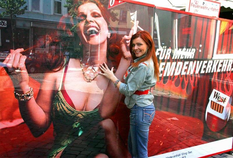 Viola Möbius. Hamburger Menschen #68 - Kathrynskys