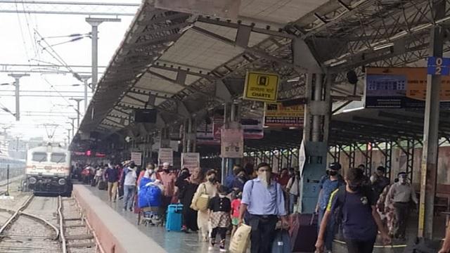 12 सितंबर से 80 नई स्पेशल ट्रेनें शुरू करेगा रेलवे, 10 सितंबर से बुकिंग होगी शुरू