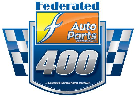 Race 26: Federated Auto Parts 400