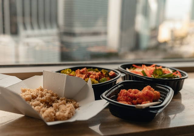 Takeout Food Packaging, Your Restaurant Choices Revealed, Food Packaging, Food