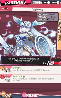 Screenshot Dungeon & Girls - Apcoid