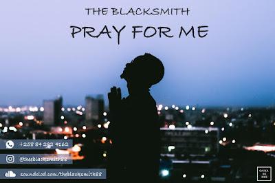 The Blacksmith - Pray For Me ( 2019 ) [DOWNLOAD]