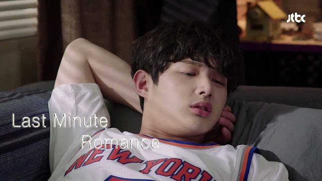Last Minute Romance korea drama