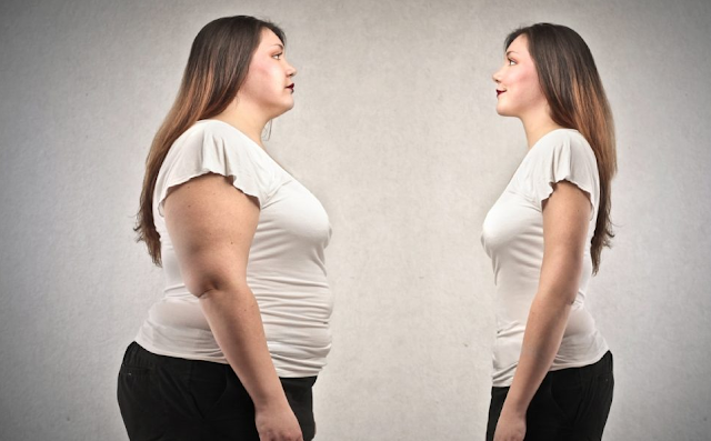 Efek buruk kegemukan bagi wanita 2