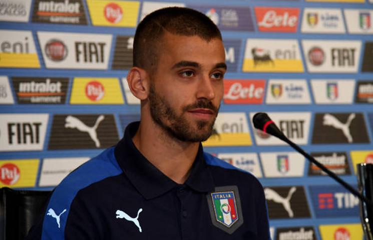 """Spinazzola: """"Moj san i ambicija jeste da zaigram u Juventusu"""""""