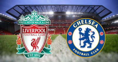 Live Streaming Liverpool vs Chelsea EPL 14.4.2019