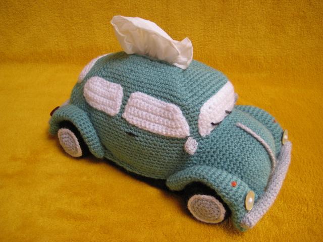 Baby Knitting Patterns Crochet Mini Vintage Caravan Free Pattern...   480x640