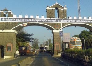 Dadar and Nagar haveli