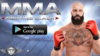 MMA Fighting Clash MOD APK (Unlimited Money) v1.16 Offline