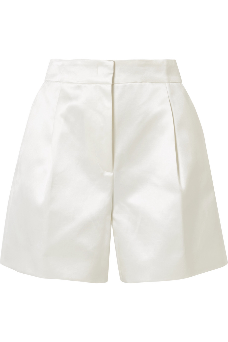 The Edit | Style File: White Shorts for Summer Days