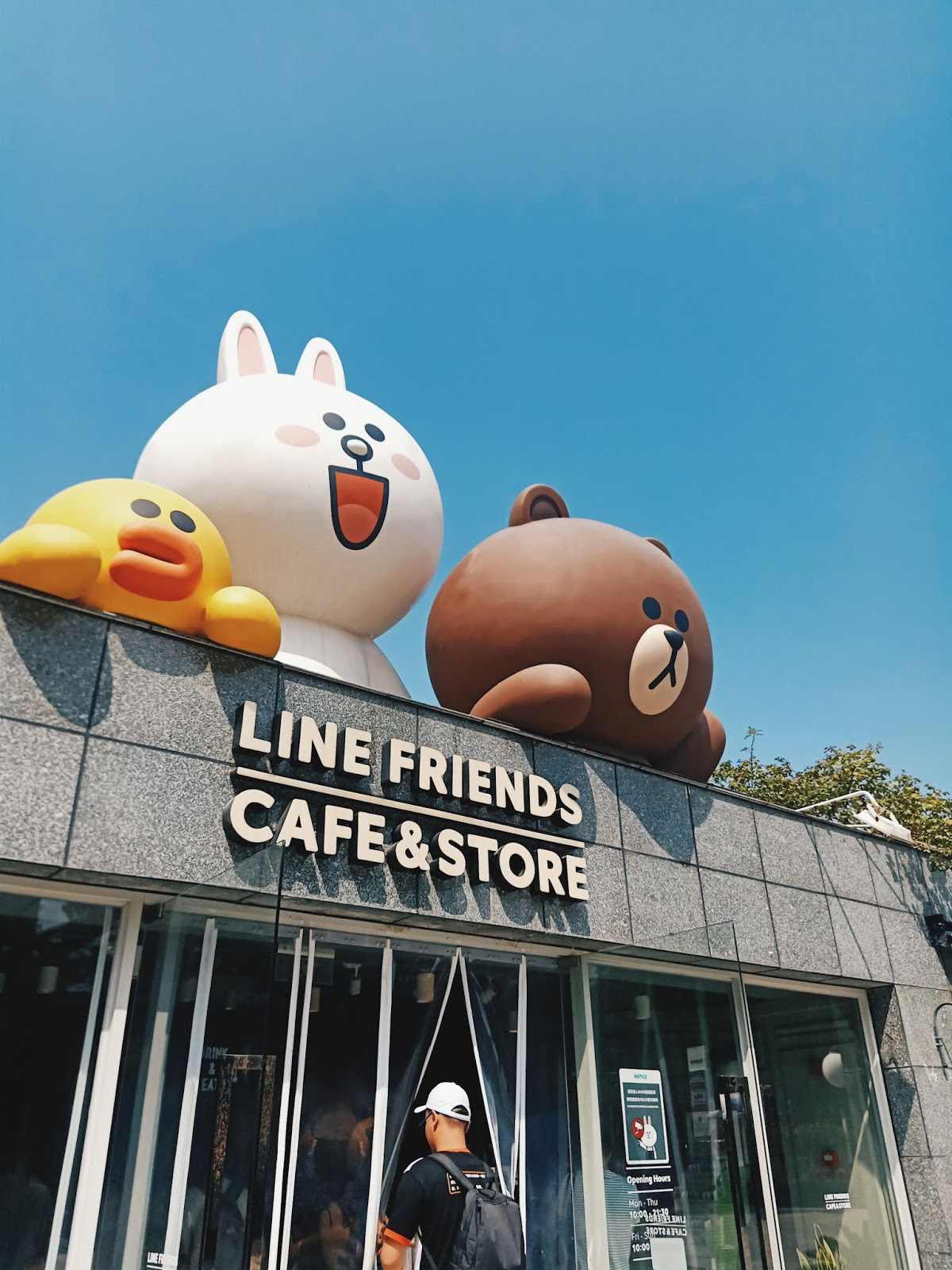 Line Cafe, Nanjing - rsjournal