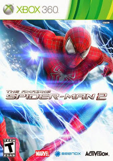 The Amazing Spider Man 2 Xbox360 PS3 free download full version