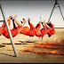 ISIS executed 9 of its militant fighters alive for fleeing battles in Mosul, Iraq
