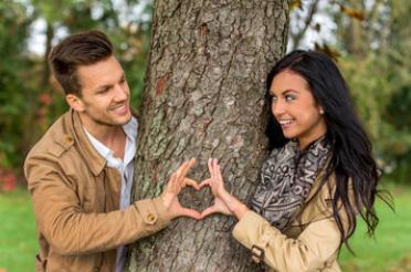 Wie lange hält verliebt sein? Der Verliebtheit auf der Spur