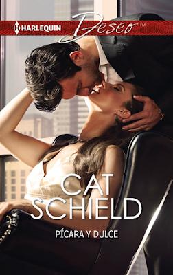 Cat Schield - Pícara y Dulce