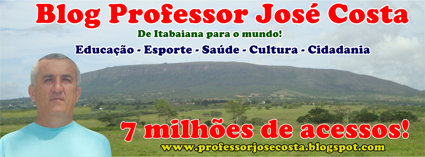 Professor José Costa