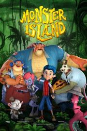 Download Film Monster Island (2017) WEB-DL Full Movie