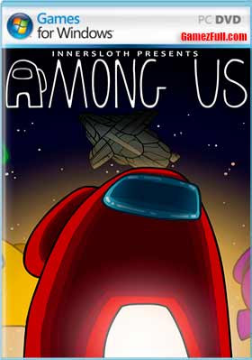 Among Us pc descargar mega y google drive