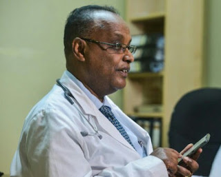 Ethiopian Government Declares State of Emergency to Curbe Coronavirus