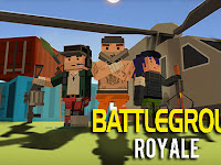 Download Game BattleGround Royale Mod Apk v1.22.240 Full For Android Terbaru
