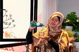 Mau Mandi Parfum Setiap Hari? Vitalis Perfumed Moisturizing Body Wash Siap Berikan Kesegaran Dan Keharuman Yang Tahan Lama