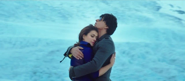 Dilwale Movie 2015 HD Wallpaper 15