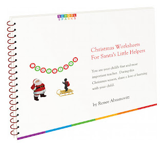 Image: Free Christmas Worksheets ebook