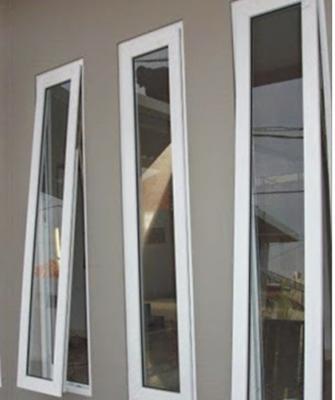 jendela minimalis sederhana