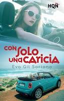 Con solo una caricia, Eva Gil Soriano