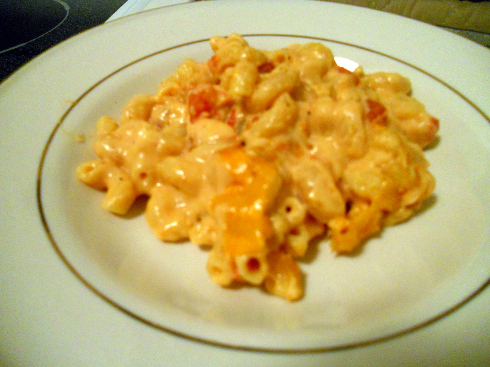 Tomato Mac And Cheese America S Test Kitchen