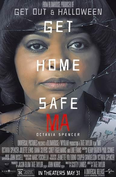 MA: Về Nhà An Toàn - MA: Get Home Safe