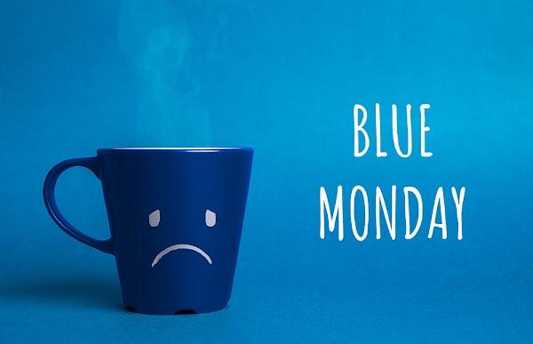 Cuando es el Blue Monday?