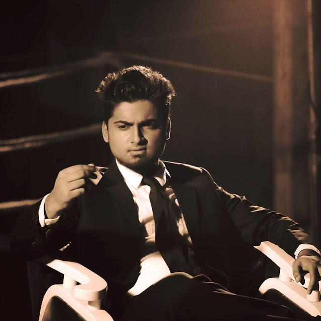 Shouvik Ahmed Bangladeshi Singer, Actor Biography, Photos (Sad)