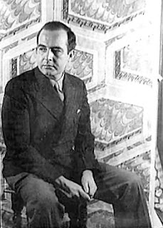 Menotti and the American composer Samuel Barber (above) became partners