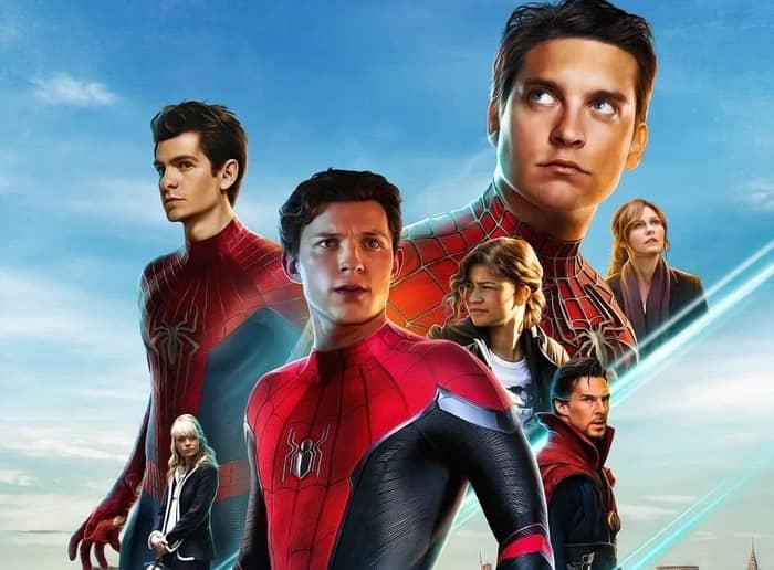 سبايدرمان-لا-طريق-للوطن-بيتر-باركر-توم-هولاند-Spider-Man-No-Way-Home