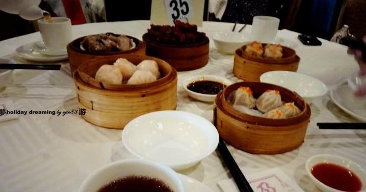 Dragon Palace Chinese Restaurant Perth