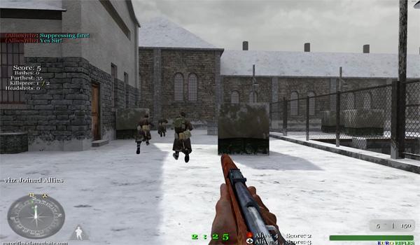 تحميل لعبة Call Of Duty 1 من ميديا فاير