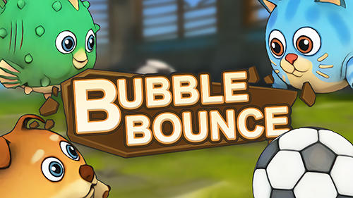 Bubble bounce League of jelly android apk games