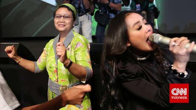 Kemelu RI Malah Kecam Pejuang Rohingya, Bukan Rezim Barbar Myanmar
