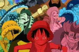 Peringkat Kekuatan Generasi Terburuk One Piece Saat ini