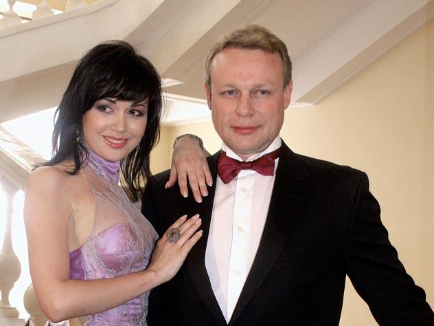 Три жены сердцееда Сергея Жигунова и как он живет сейчас