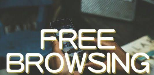 Glo free browsing for july 2018, no tweak