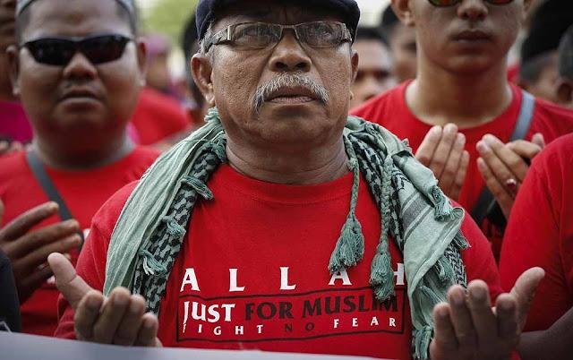 Federasi Malaysia Terancam Bubar Akibat Polemik Kata 'Allah', Serawak & Sabah Minta Pisah