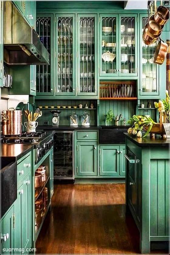 ديكورات مطابخ 24 | Kitchen Decors 24