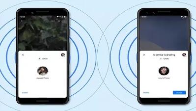 कैसे दो Android फोन के बीच फ़ाइलों को शेयर करें, जानें तरीका