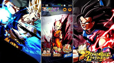 Level Up Fast, Earn More XP, Dragon Ball Legends
