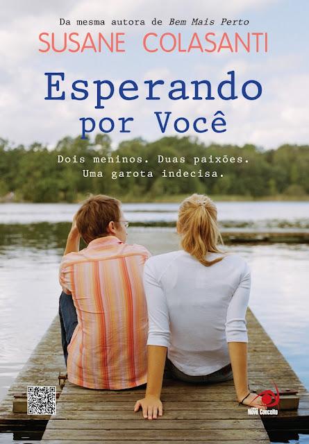 News: Esperando por voce, de Susane Colasanti 9
